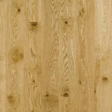 Паркетная доска Polarwood Дуб Коттедж Премиум коллекция Classic 1-полосная 1116 х 136 мм