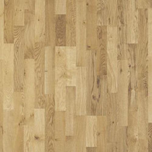 Паркетная доска Polarwood Дуб Коттедж коллекция Classic 3-полосная