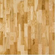 Паркетная доска Polarwood Дуб Ливинг коллекция Classic 3-полосная