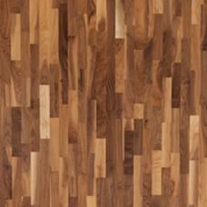 Паркетная доска Polarwood Орех Сафари коллекция Classic 3-полосная