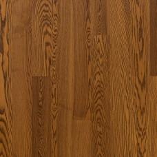 Паркетная доска Polarwood Ash Premium 138 Chevalier Brown коллекция Elegance