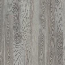 Паркетная доска Polarwood Ash Premium 138 Chevalier Grey коллекция Elegance