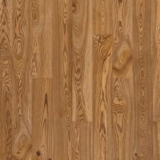 Паркетная доска Polarwood Ash Premium 138 Royal Brown коллекция Elegance