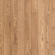 Паркетная доска Polarwood Oak Premium 138 Artist Sand коллекция Elegance