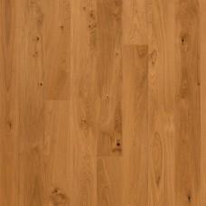 Паркетная доска Polarwood Oak Premium 138 Noble Brown коллекция Elegance