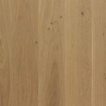 Паркетная доска Polarwood Дуб Меркурий белый коллекция Classic 1-х полосная