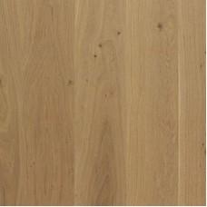 Паркетная доска Polarwood Дуб Меркурий белый коллекция Classic 1-полосная 2266 x 188 мм