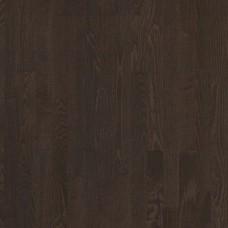 Паркетная доска Polarwood Ясень Лунго мат коллекция Classic 3-полосная