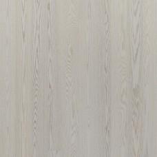 Паркетная доска Polarwood Ясень Премиум Довер мат коллекция Classic 1-полосная 2000 x 138 мм