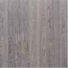 Паркетная доска Polarwood Дуб Карме Премиум серое масло браш коллекция Classic 1-полосная 2000 х 138 мм