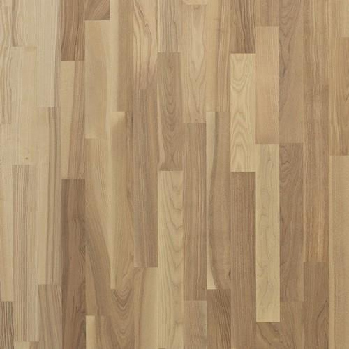 Паркетная доска Polarwood Ясень Плутон коллекция Classic 3-полосная