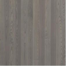 Паркетная доска Polarwood Ясень Премиум Стеллар мат коллекция Classic 1-полосная 2000 x 138 мм