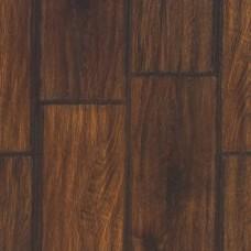 Ламинат Quick-Step Тёмный лакированный дуб коллекция Country U1013 / U 1013