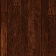 Ламинат Quick-Step Орех темный лакированный коллекция Linesse LUF1245 / LUF 1245