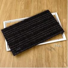 Придверный коврик встраиваемый в пол Quick-Step QSDOORMAT