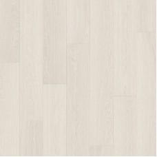 Ламинат Quick-Step Дуб серый лакированный коллекция Impressive IM4665