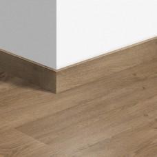 Виниловый плинтус Quick-Step стандартный Дуб охра (Ocher oak) QSVSK40093 (PUGP40093 PUCL40093) 58 x 12 мм