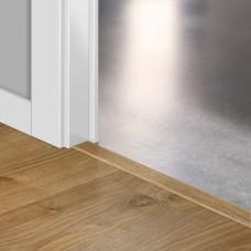 Профиль виниловый Quick-Step Incizo Дуб коттедж натуральный (Cottage oak natural) QSVINCP40025 (BAGP40025 / BACL40025 / RBACL40025 / AVSP40025)