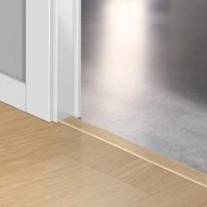 Профиль виниловый Quick-Step Incizo Дуб светлый отборный (Select oak light) QSVINCP40032 (BACL40032 / BAGP40032)