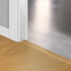 Профиль виниловый Quick-Step Incizo Дуб натуральный отборный (Select oak natural) QSVINCP40033 (BAGP40033 / BACL40033 / RBACL40033)