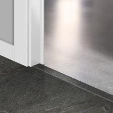 Профиль виниловый Quick-Step Incizo Сланец чёрный (Black slate) QSVINCP40035 (AMCL40035 / AMGP40035 / AVST40035)
