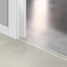 Профиль виниловый Quick-Step Incizo Бетон Светлый (Light concrete) QSVINCP40049 (AMCL40049 / AMGP40049)