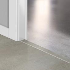 Профиль виниловый Quick-Step Incizo Бетон тёплый серый (Warm grey concrete) QSVINCP40050 (AMCL40050 / AMGP40050)