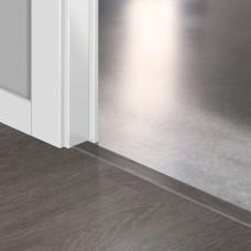 Профиль виниловый Quick-Step Incizo Шелковый темно-серый дуб (Silk Oak dark grey) QSVINCP40060 (BAGP40060 / BACL40060 / RBACL40060 / AVSP40060)