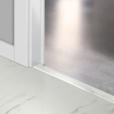 Профиль виниловый Quick-Step Incizo Мрамор каррарский белый (Marble Carrara White) QSVINCP40136 (AMCL40136 / AMGP40136 / RAMCL40136 / AVST40136)