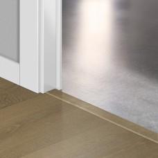 Профиль виниловый Quick-Step Incizo Дуб бархатный песочный (Velvet Oak Sand) QSVINCP40159 (BACL40159 / BAGP40159)