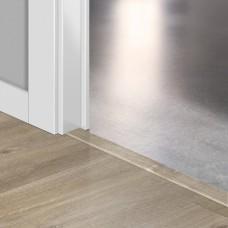 Профиль виниловый Quick-Step Incizo Дуб каньон светло-коричневый пилёный QSVINCP40031 (BACP40031)