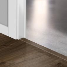 Профиль виниловый Quick-Step Incizo Дуб коттедж темно-коричневый QSVINCP40027 (BACP40027)
