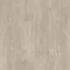 Ламинат Quick-Step Доска доминиканского дуба серая коллекция Largo LPU1663