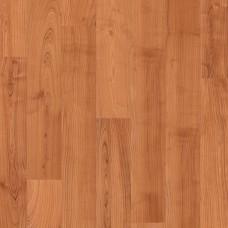Ламинат Quick-Step Темная лакированная вишня коллекция Eligna U865