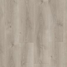 Ламинат Quick-Step Дуб пустынный брашированный серый Desert Oak Brushed Grey коллекция Majestic MJ3552