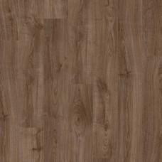 Ламинат Quick-Step Дуб темно-коричневый промасленный коллекция Eligna U 3460