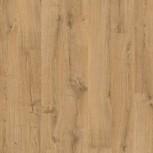 Ламинат Quick-Step Дуб темный натур. промасленный коллекция Eligna U 3458