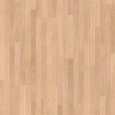 Ламинат Quick-Step Дуб французский натуральный лакированный коллекция Creo / Go CR1372