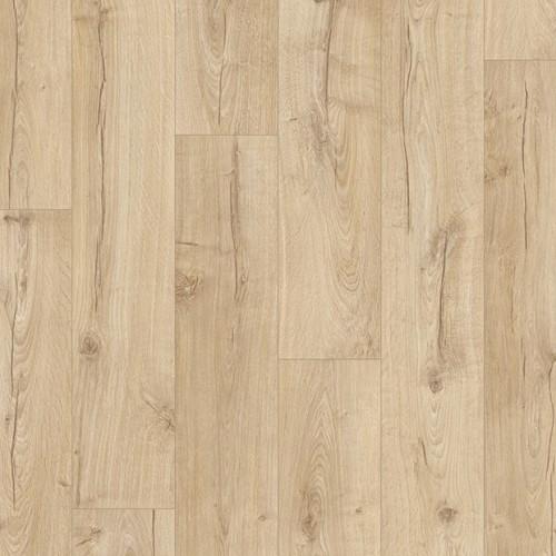 Ламинат Quick-step  Дуб Светлый коллекция Impressive IM1847