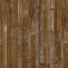 ПВХ плитка для пола Quick-Step Livyn Коричневая сосна коллекция Pulse Click PUCL40075