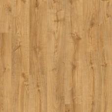 ПВХ плитка для пола Quick-Step Livyn Дуб осенний медовый коллекция Pulse Click PUCL40088
