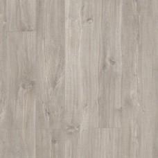 ПВХ плитка для пола Quick-Step Livyn Дуб каньон серый пилёный коллекция Balance Click BACL40030