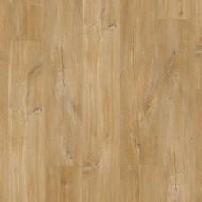 ПВХ плитка для пола Quick-Step Livyn Дуб каньон натуральный коллекция Balance Click BACL40039
