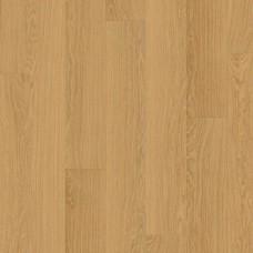 ПВХ плитка для пола Quick-Step Livyn Дуб чистый медовый коллекция Pulse Click PUCL40098