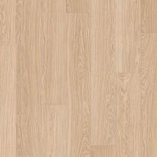 ПВХ плитка для пола Quick-Step Livyn Дуб чистый натуральный коллекция Pulse Click PUCL40097