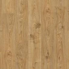 ПВХ плитка для пола Quick-Step Livyn Дуб коттедж натуральный коллекция Balance Click BACL40025