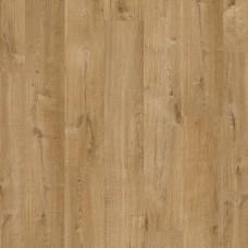ПВХ плитка для пола Quick-Step Livyn Дуб хлопковый натуральный коллекция Pulse Click PUCL40104