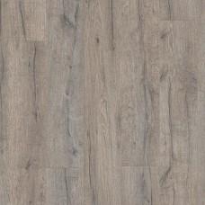 ПВХ плитка для пола Quick-Step Livyn Дуб хисторик серый коллекция Balance Click BACL40037