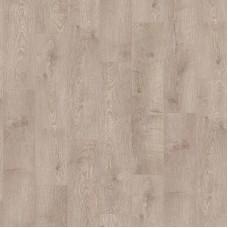 ПВХ плитка для пола Quick-Step Livyn Жемчужный серо-коричневый дуб коллекция Balance Click BACL40133