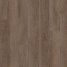 ПВХ плитка для пола Quick-Step Livyn Дуб плетеный коричневый коллекция Pulse Click PUCL40078